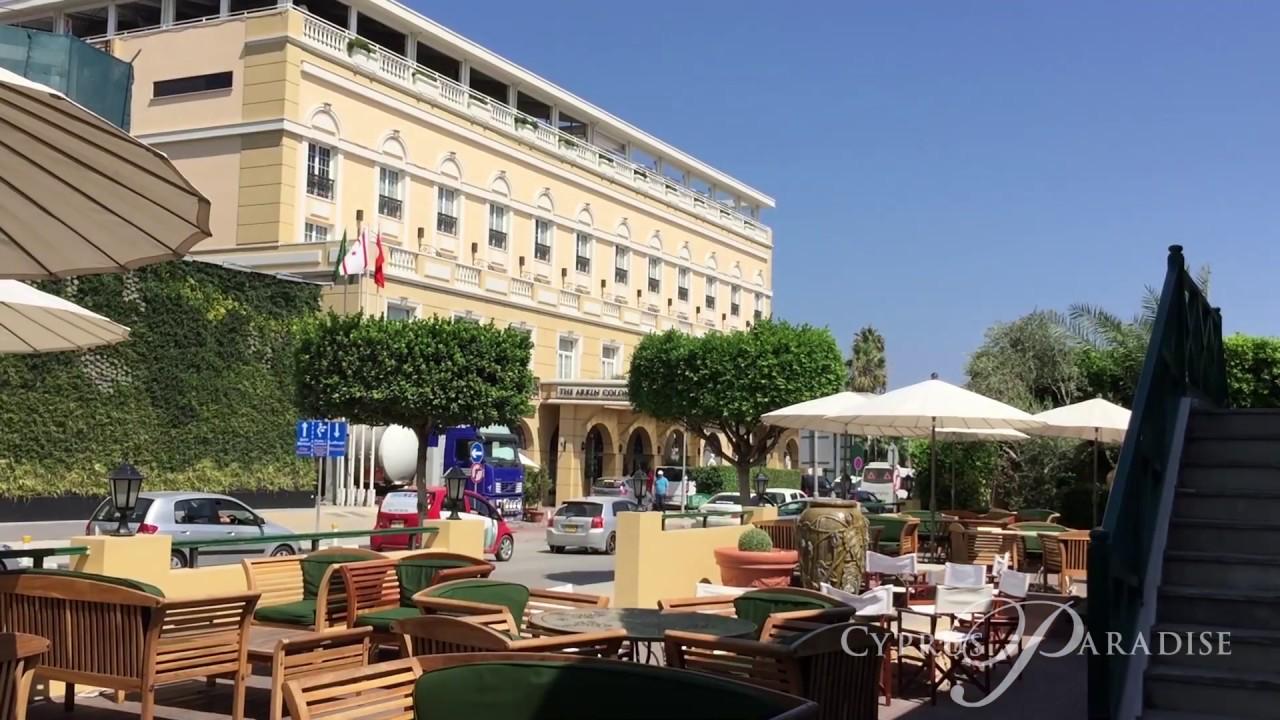 5* Arkin Colony Hotel, Kyrenia, North Cyprus Holidays | Cyprus ...