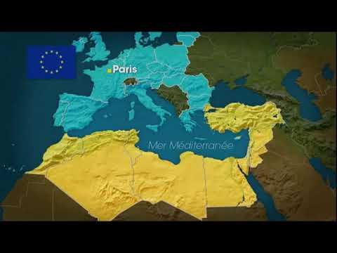 Geopolitique Mediterraneenne