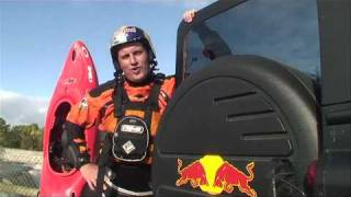 Red Bull Special Ops - Whitewater Kayak Mission