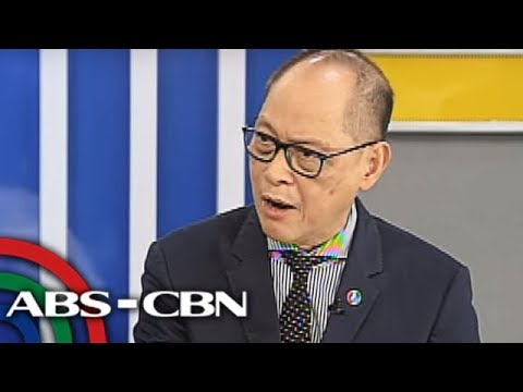 Bandila: Roque erred on teacher pay hike, says Budget chief