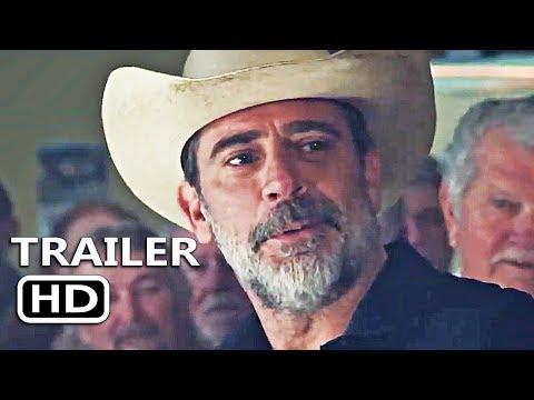 WALKAWAY JOE Official Trailer (2020) Jeffrey Dean Morgan Movie