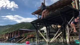 LAGO DE COATEPEQUE , EL SALVADOR!!!  👍🏽💚🍃🏄🏽♀️🏊🏽♂️ - MitaTv