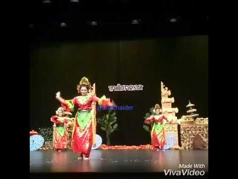 Indonesian Cultural Show