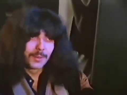 Black Sabbath  Paranoid   in Paris