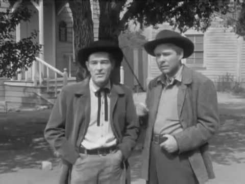 1957 Utah Blaine Rory Calhoun