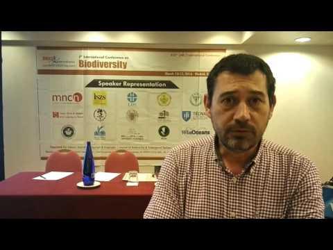 Dr. Pablo Refoyo Román, Complutense University of Madrid, Spain