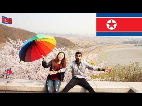 وصلنا أخطر مكان بالعالم || كوريا الشمالية