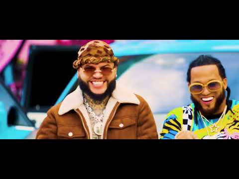 "El Alfa ""El Jefe"" x Farruko – SCARFACE (Video Oficial)"