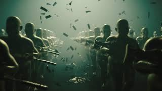 Dj Set - Alien (Visual Video)