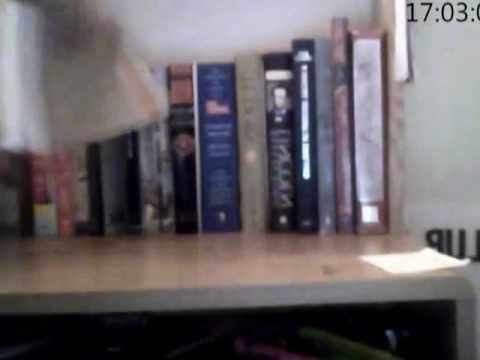 A Young Historian's Library