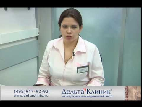 Диагностика и симптомы рака молочной железы. УЗИ, маммография и лечение в Дельта Клиник.