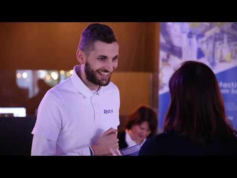 Nautitech Catamarans recrute au salon emploi Synergie.aero  La Rochelle 2020