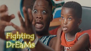 Download MDM Sketch Comedy - Luh and Uncle - Fighting dreams (MDM Sketch Comedy)