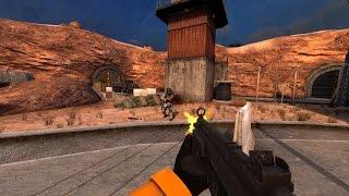 Black Mesa - Chapter: 5  - We've Got Hostiles!