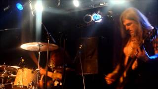 "Spirit Caravan - ""Dove-tongued agressor"" [HD] (Berlin 24-04-2014)"