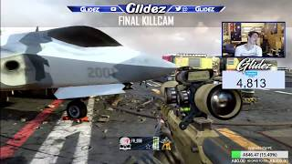 Call Of Duty Black Ops II - Trickshotiing & Feeding (PS3)