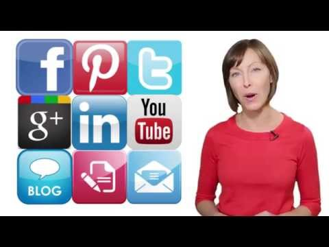 Push vs Pull Marketing | Social Media Tip of the Day