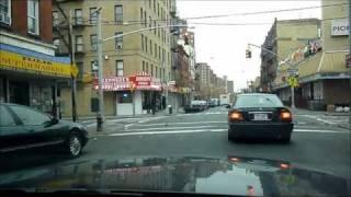 ニューヨーク最悪のスラムに突撃!-サウスブロンクス- thumbnail