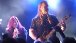 Sirenia - Path To Decay (LIVE HD) @ John Dee (Oslo) - 2016