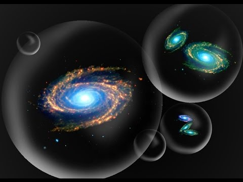 Risultati immagini per Scientists Discover Possible First Proof of Parallel Universes