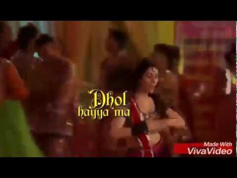 Dholida Full Video Status 2018