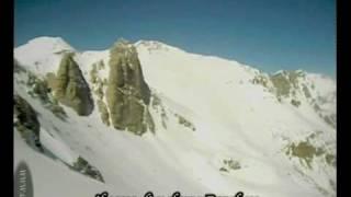 anello del laghetto del monte argentella