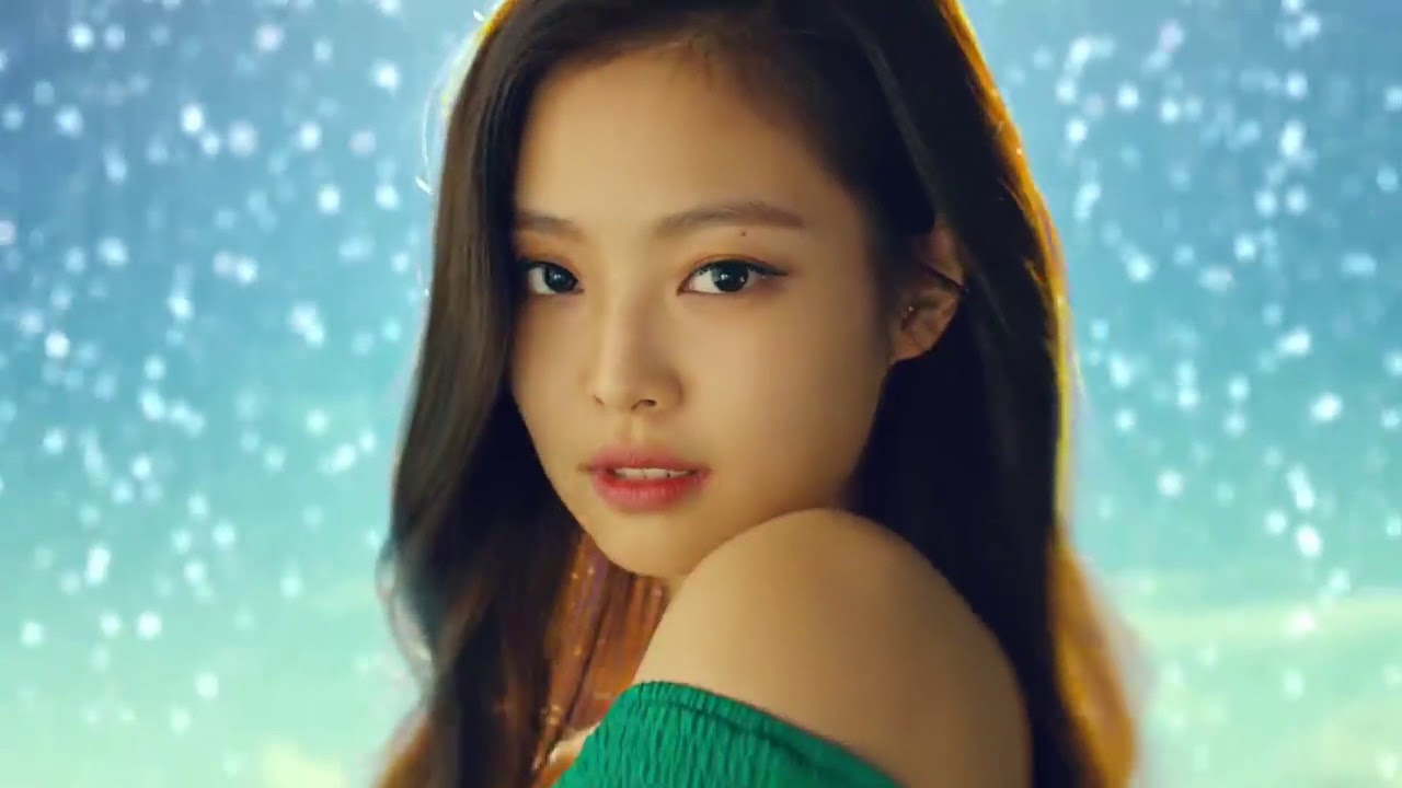 Watch Official Blackpink Sprite Commercial 2018 Youtube