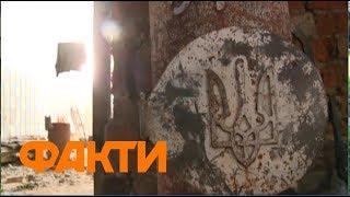 Война на Донбассе: боевики из Града обстреляли Светлодарск