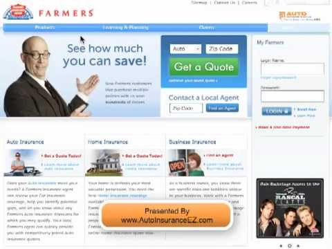 Farmers Insurance Company Review, Complaints & Ratings
