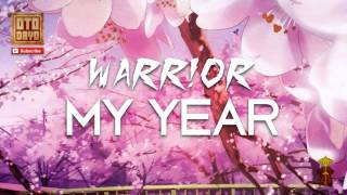 WARR!OR - My Year [Otodayo Records]