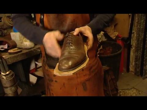 Proriterre Chaussures Durables: Choisir Du Renouvelable Pour Le Confort Des Pieds