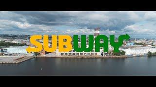 Отчётное Видео | Subway на Urban Culture Fest 2018