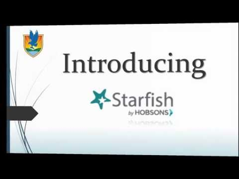 Students - Introduction To Starfish