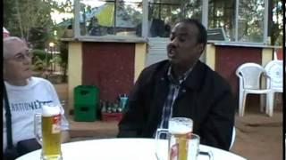 Etiopské pivo a medovina