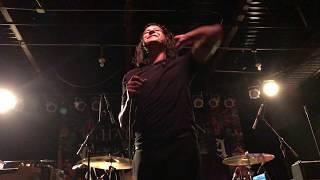 4   Glass: Half Empty   Hail The Sun (new Levels New Devils Tour   Live Carrboro, Nc   11/4/18)