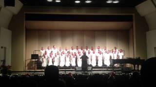 Ko'olau Children's Choir (Rise Up and Sing)
