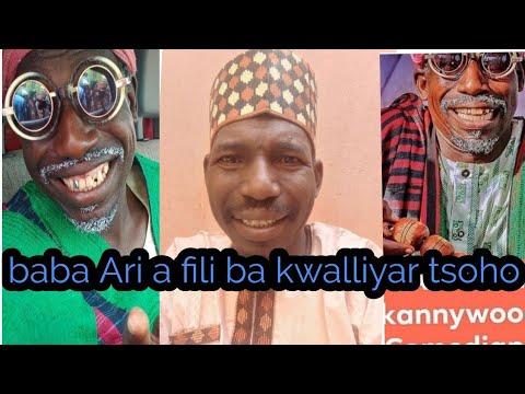 Download HIRA da BABA ARI Mai fitowa a tsoho nifa saurayi ne yabayyana dalilinsa nafitowa a dattijo