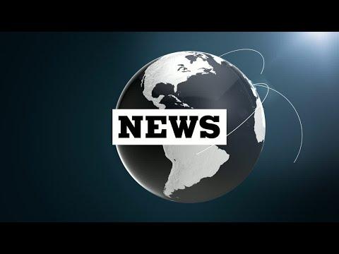 News broadcast 2018/03/13 09:29 p.m.