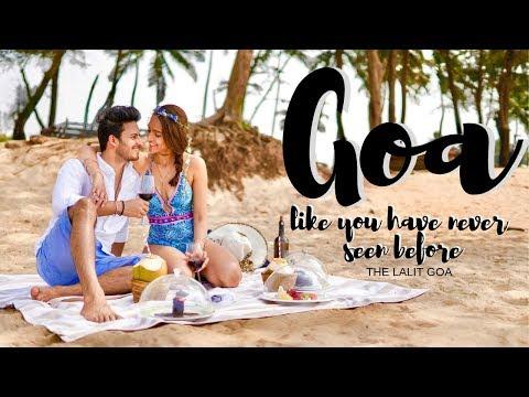 Goa like you've