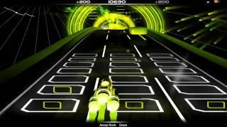 """Aesop Rock: """"Grace"""" -Skelethon (Audiosurf Albums)"""