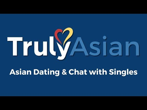 TrulyAsian - Asian Dating & Chat With Singles