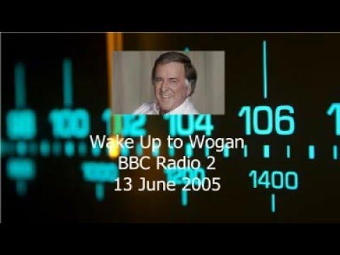 Wake Up to Wogan 13 June 2005