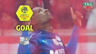 Goal Juan Ferney OTERO (5') / LOSC - Amiens SC (2-1) (LOSC-ASC) / 2018-19