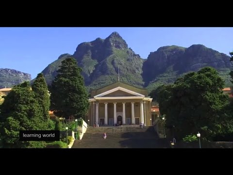 South Africa's Challenge: Making University Accessible for All (Learning World: S5E01, 2/3)