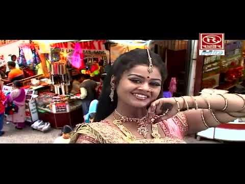 नवरात�री के स�ंदर भजन कीर�तन    मै दर तेरे आउ मईया    Navratri Spacial Bhajan 2018