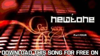 Newtone Sad Song Part Four Sad Song Alex Nord Remix