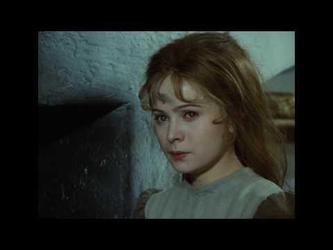 TŘI OŘÍŠKY PRO POPELKU - Václav Vorlíček, 1973, Trailer