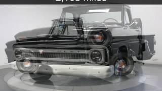 1964 Chevrolet C-10  Used Cars - Sun Prairie,WI - 2017-08-02