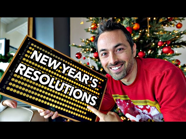 Why Most Resolutions Fail & How To Succeed