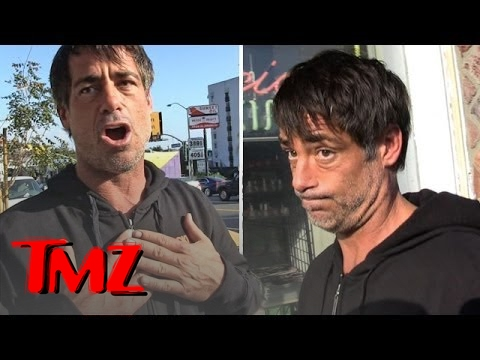"Guy from ""The Waterboy"" -- Racism, Homophobia ... the Works 